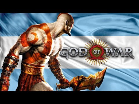 Doblaje Argento - God of War