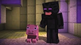 Minecraft: Story Mode - Blending In (11)