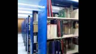 Library MSU 3rd Floor