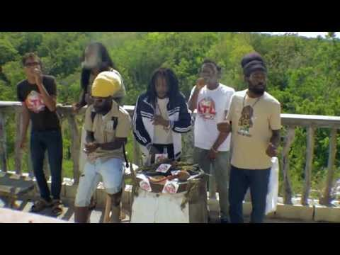 Droop Lion - Ganja Baby (Official HD Video)