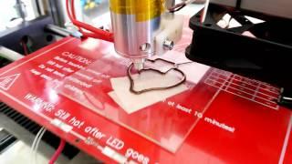 3D Choco Print