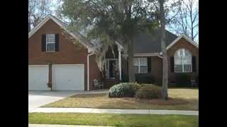 Goose Creek House For Sale :: 112 Spalding Circle In The Hamlets, Crowfield Plantation