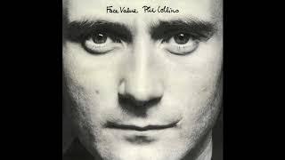 Phil Collins - Face Value (1981) FULL ALBUM Vinyl Rip