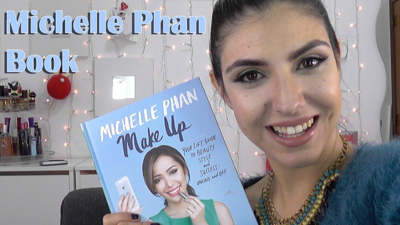 Michelle Phan Book