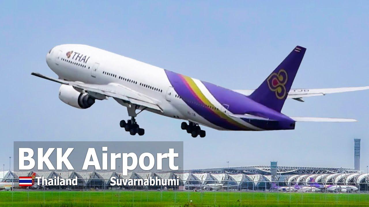 Image result for bangkok plane