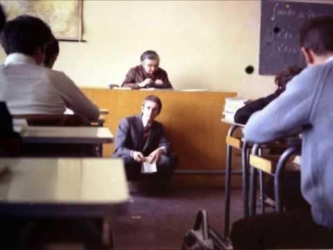 Liceo Scientifico Lussana anni 60