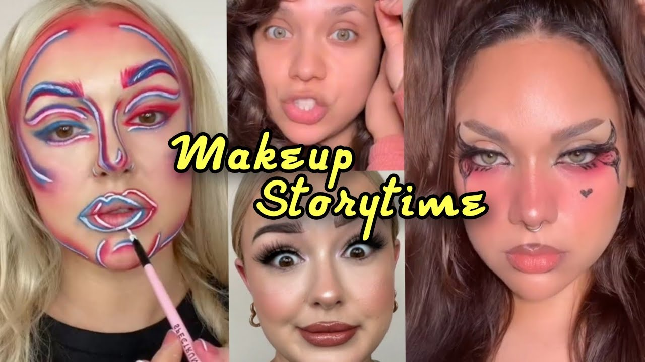 Complete Makeup Storytime 💄