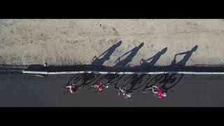Cycling & Desert
