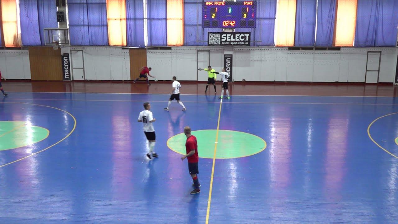 Матч повністю | АФК Primе 2 : 2 НУХТ | Parimatch Preseason cup 2021