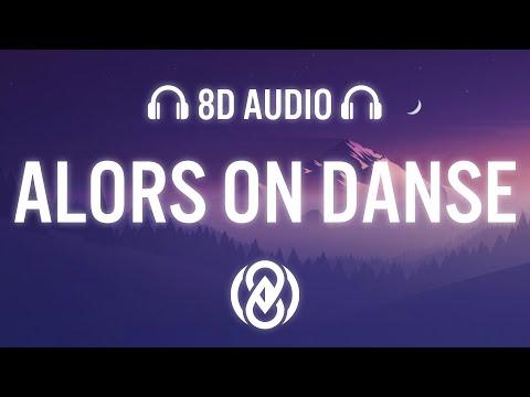 Stromae - Alors On Danse 8D Audio