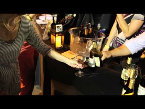 Cheers Wine Event