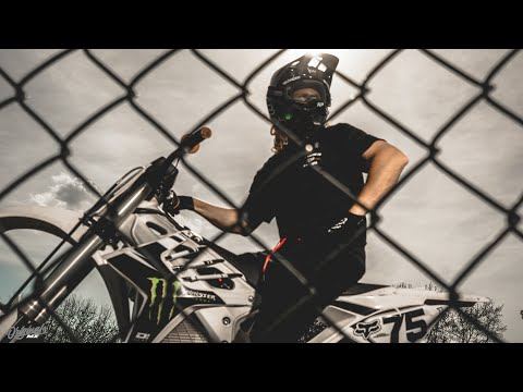 Urban Rider 2 Ft. Josh Hill