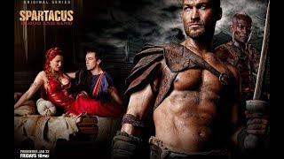 Заставка к сериалу Спартак: Кровь и Песок / Spartacus: Blood and Sand Opening Credits