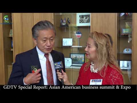 GDTV Special Report: Asian American Business Summit & Expo