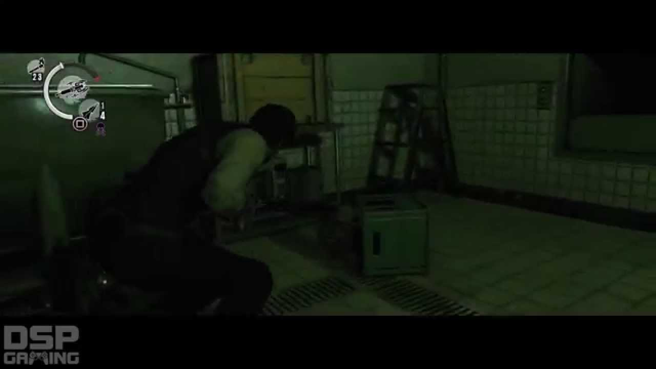 The Evil Within Ps4 Playthrough Pt75 And Now Hell 39 S Kitchen Youtube