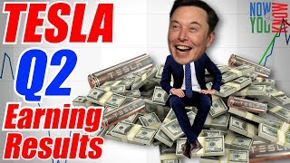 Tesla Q2 Earnings Results | In Depth