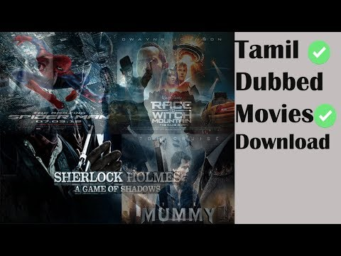 Tamil Dubbed Movies Download In Tamil