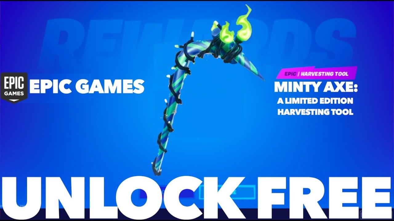 Fortnite Gamestop Pickaxe Code