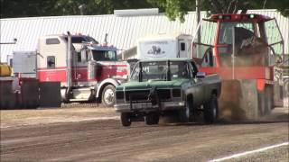 henry county tnt truck pull 2016