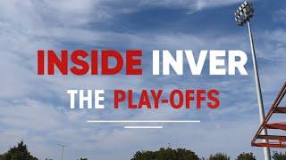 INSIDE INVER   European Play-Offs