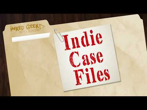 Crypt of the Necrodancer & Little Nightmares - Indie Case Fi