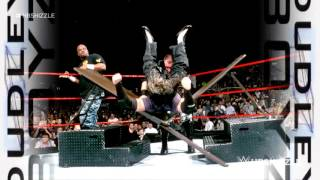 "1999-2001: The Dudley Boyz 1st WWE Theme Song - ""Ollie Stalefish"" + Download Link"