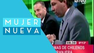 Las mejores bromas de chilenos en la TV extranjera