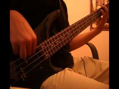 NOFX - I'm Going To Hell For This One (Bass Cover) (By Murilo) mp3