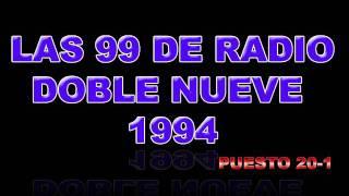 Las 99 de doble Nueve 1994 Puesto 20-1.wmv