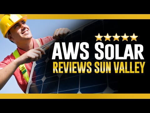 AWS Solar Reviews Sun Valley - (855) 297-7652 by Daniel W.