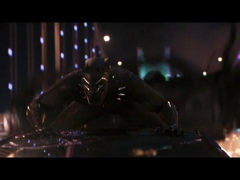 """Trolls targeting """"Black Panther"""" movie"""