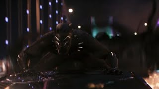 "Trolls targeting ""Black Panther"" movie"