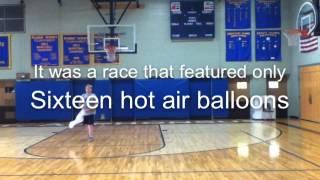 """""""Hot Air Balloon"""" Infomercial"""