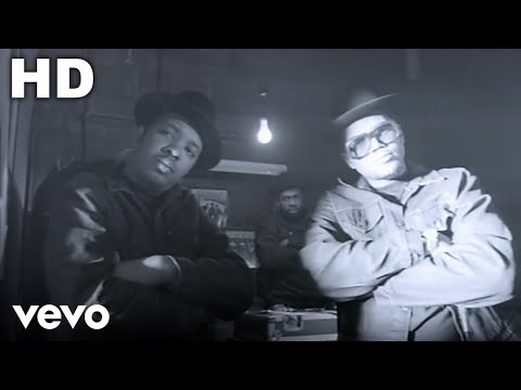 RUN-DMC, Jason Nevins - It's Like That (Video)
