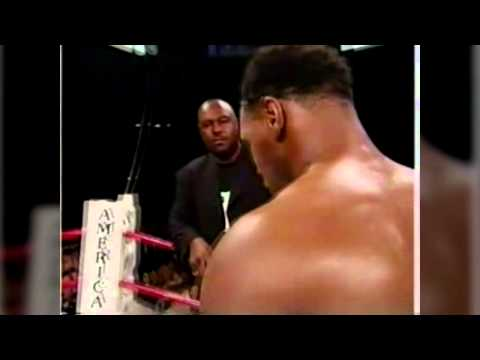 Mike Tyson  Chuck Zito Shout Out