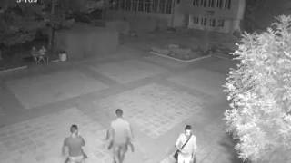 (ВИДЕО) - Група роми пребиха двама мъже! - Коментарите оставяме на вас!!!