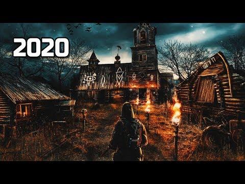 САМЫЕ ОЖИДАЕМЫЕ ИГРЫ 2020 ГОДА