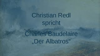 "Charles Baudelaire – ""Der Albatros"""