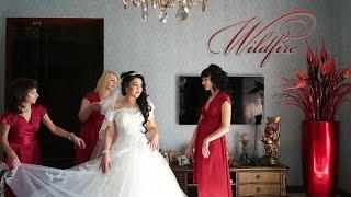 Свадьба Ивана и Иры (17/10/2015) часть I