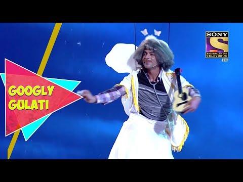 Dr. Gulati In After Life   Googly Gulati   The Kapil Sharma Show