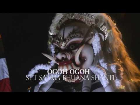 OGOH OGOH STT Satria Bhuana Santi