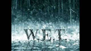 *NEW SONG 2010* -  W.E.T - Comes Down Like Rain (Acoustic Version)