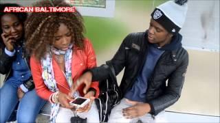 African Baltimore Episode 3 POLYGAMIE