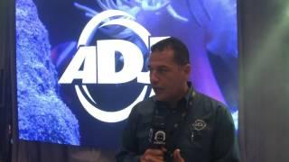adj american dj av3 3 9mm video panels   namm 17 agiprodj com