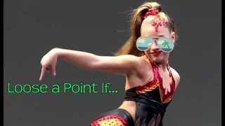 Download Lose a Point If... Mp3 and Videos