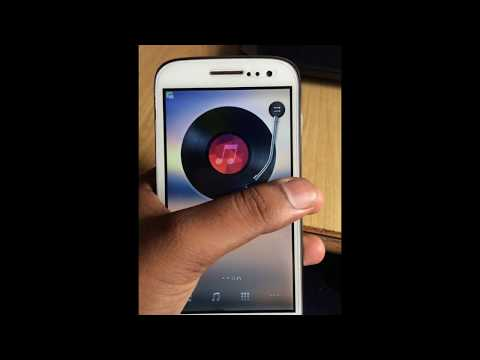 Color OS on Micromax Canvas HD A116
