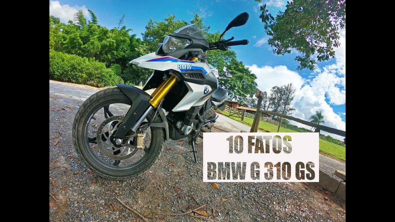 a26953a5c3155 10 fatos sobre a nova BMW G 310 GS, que chega por R$ 24.900 - Blog da  Infomoto - UOL