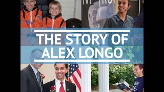 The Story of Alex Longo
