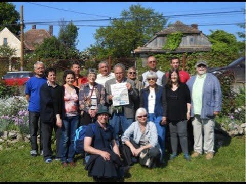 UUSD Pilgrimage Trip to Hungary & Romania
