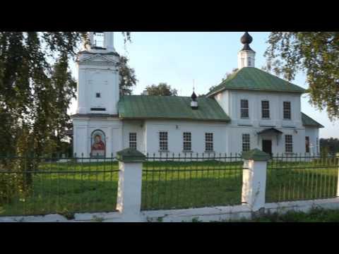 12. Красивая церковь.